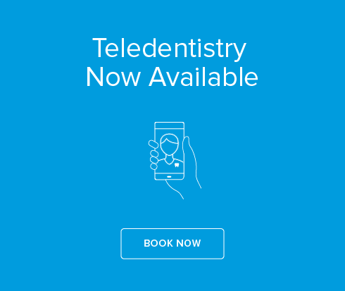 Teledentistry Now Available - Gladstone Smiles Dentistry